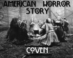 Opening de American Horror Story Coven