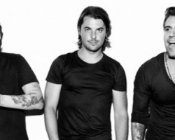 El documental de Swedish house Mafia