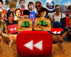 Rewind Youtube 2013