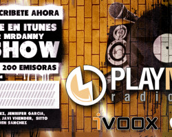 PLAYMUSIC ya en Itunes
