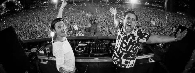 AXWELL & INGROSSO MINI DOCUMENTAL