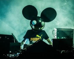 DEADMAU5 Y SU PRIMER RADIOSHOW EN APPLE MUSIC