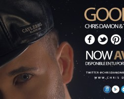 CHRIS DAMON LANZA NUEVO SINGLE